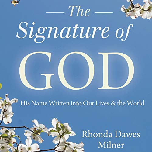 The Signature of God cover art