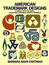American Trademark Designs (Dover Pictorial Archive S)