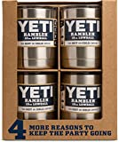 YETI Rambler 10 oz Lowball, Vacuum Insulated,...