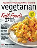 Magazine Deal Of the Day - Vegetarian Times