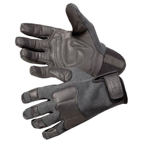 5.11 Handschuhe TAC AK2 Schwarz, Schwarz, L