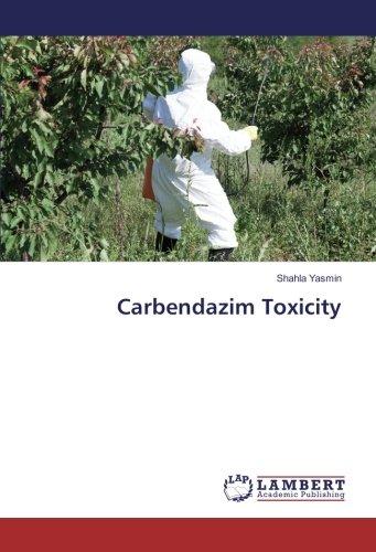 YASMIN, S: Carbendazim Toxicity