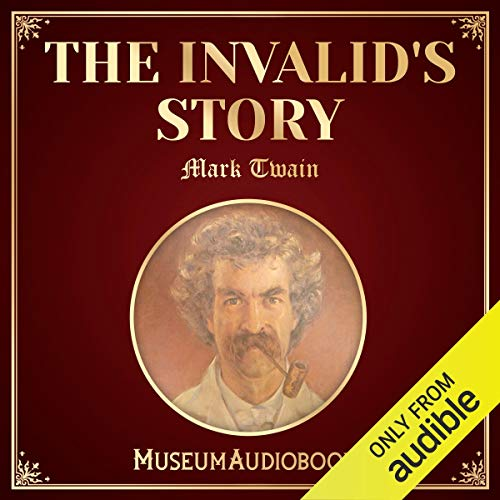 The Invalid's Story audiobook cover art