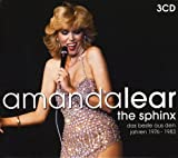 Best Of Amanda Lear (3 CD)