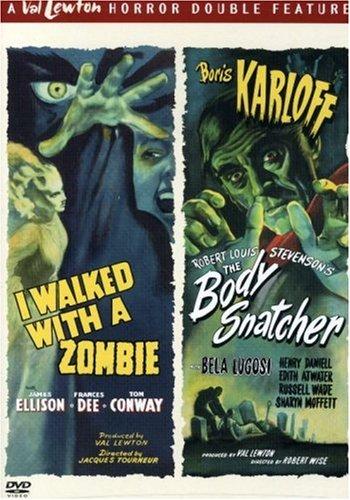 I Walked with a Zombie [USA] [DVD]