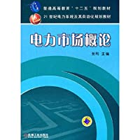 Introduction to Electricity Market(Chinese Edition)
