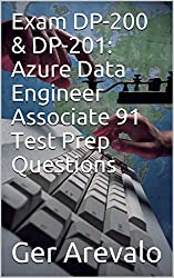 DP-200 Azure Data Engineer Associate Test Prep Questions