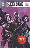 Suicide Squad Rebirth, Tome 7 - Constriction