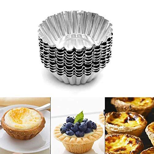 La mejor selección de Moldes para quiche y tarta de frutas disponible en línea. 12