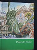 Childcraft Volume Ten Places To Know