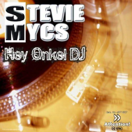 Stevie Mycs