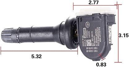 OCPTY Programmed Tire Pressure Sensor TPMS for Selsct Ford 315MHz F2GT-1A180-AB TPMS35 F2GZ1A189A F2GT-1A150-AB