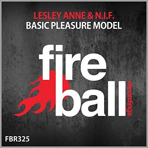 Lesley Anne & N.I.F