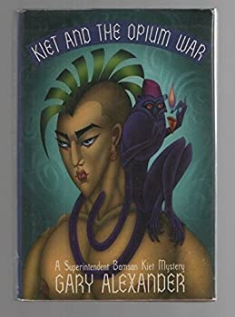 Kiet and the Opium War 0312051069 Book Cover