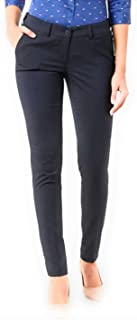 Janvhi Women Formal Pant(Non Stretchable)