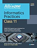 CBSE All In One Informatics Practices Class 11 for 2021 Exam