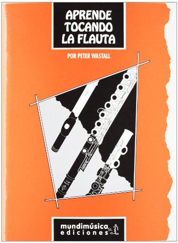 Aprende tocando la flauta