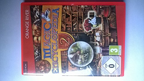 [A] Gebraucht: Magic Encyclopedia 2 - PC