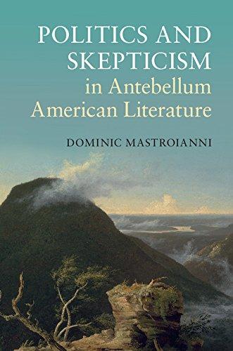 American Antebellum History