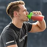 Zoom IMG-1 foodspring post workout amino melograno