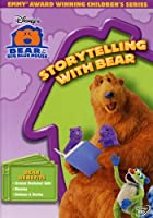 Storytelling With Bear [DVD] [Import]
