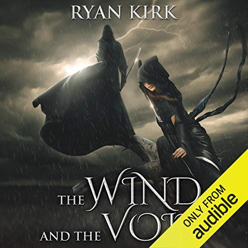 The Wind and the Void Titelbild
