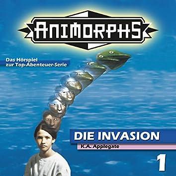 Folge 1: Die Invasion
