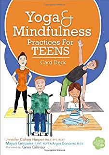 Best kids yoga card Reviews