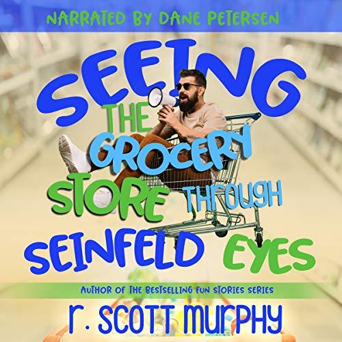 Seeing the Grocery Store Through Seinfeld Eyes Titelbild