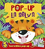 Pop-up la selva (Cabeza pop-up)
