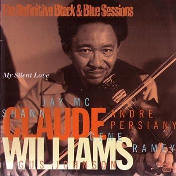 My silent love (Paris -Toulouse 1977) (The Definitive Black & Blue Sessions)