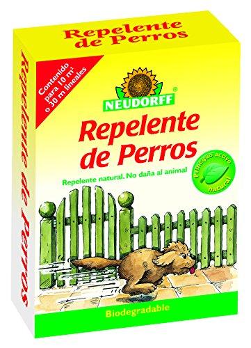Neudorff 84814 Repelente de Perros, Amarillo, 10.5x4.4000000000000004x18 cm
