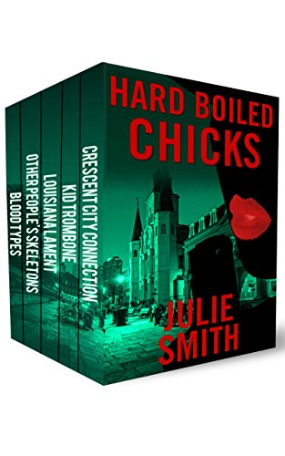 Hard-Boiled Chicks