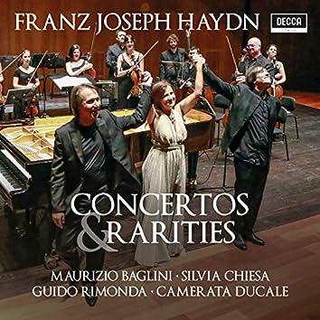 Haydn: Concertos & Rarities