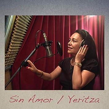 Sin Amor (feat. Jorge Morales Kaiser)