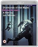 Diamonds Of The Night [Blu-ray]