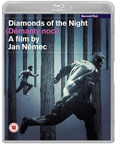Diamonds Of The Night [Blu-ray]