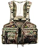 Scentblocker Bone Collector Thunder Chicken Realtree Xtra Green Turkey Vest (Tcv