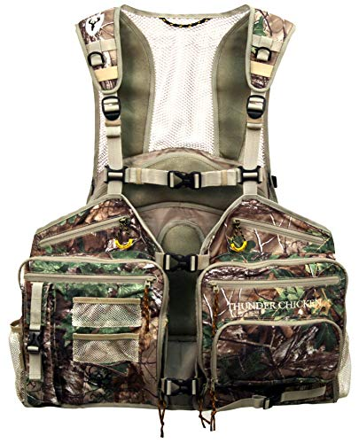 Scentblocker Bone Collector Thunder Chicken Realtree Xtra...