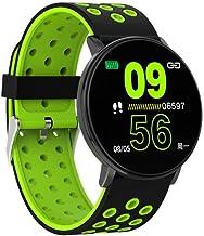 UIEMMY slim horloge Fitness Tracker Horloge Bloeddruk Slimme Armband Stappenteller Waterdichte Fitness Armband Activiteit ...