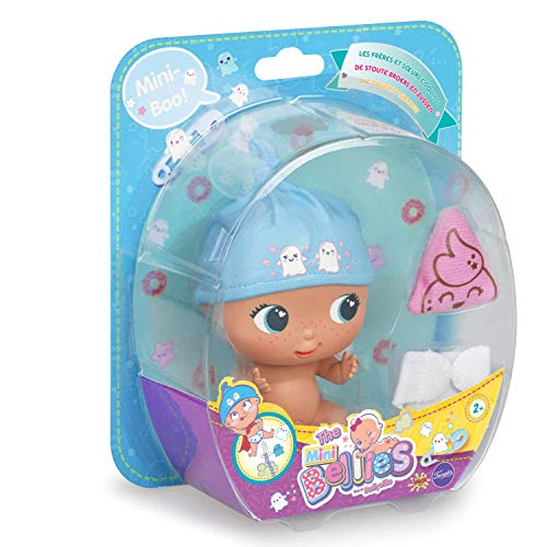 The Bellies - Mini Boby-Boo (Famosa 700015204)