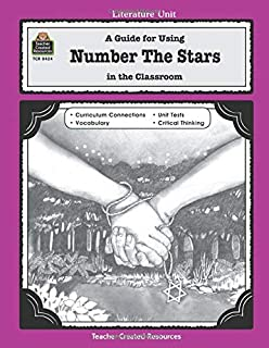 A Guide for Using Number the Stars in the Classroom