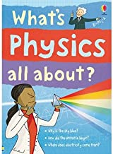 What's Physics All About? (Paperback) - Common