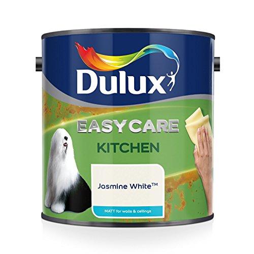 Dulux Easycare Kitchen Matt Emulsion Paint For Walls...