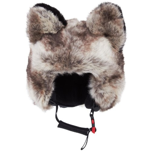 2569a61be8d Husky Ski Helmet Cover - One Size Fits Adults   Kids