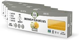 Califlour Pastas (Spaghetti, 4 PACK)
