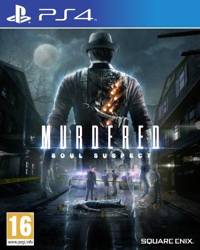Murdered: Soul Suspect - PlayStation 4 [Edizione: Regno Unito]