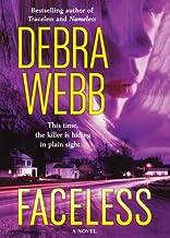 Faceless by Debra Webb (2008-07-29)