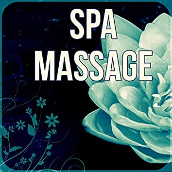 Spa Massage –  Soft Music, Music for Spa, Relaxing Sounds, Massage Music, Wellness, Relaxation