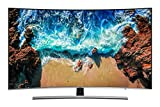 Abbildung Samsung NU8509 163 cm (65 Zoll) Curved LED Fernseher (Ultra HD, Twin Tuner, HDR Extreme, Smart TV)